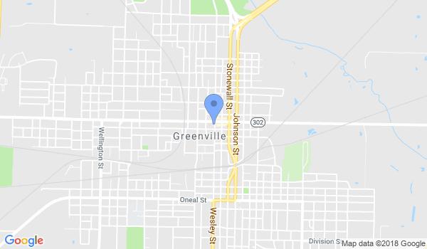 Chop Shop MMA - Greenville, TX