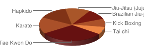 Top Martial Arts in Bloomington, Indiana