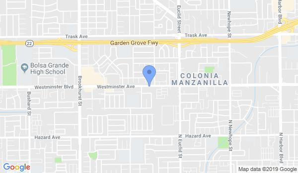 Kenpo Karate Studios - Garden Grove, CA