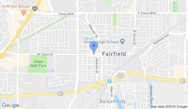 Marquez Martial Art Academy - Fairfield, CA