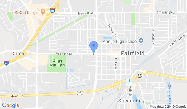 School of the Nine Dragons - Fairfield, CA