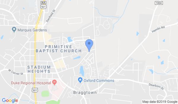 Shaw's School of Karate - Durham, NC